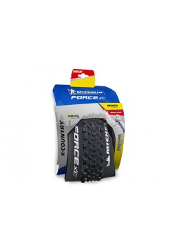Michelin Force XC...