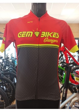 MAILLOTS GEM-GIKES MANCHES...